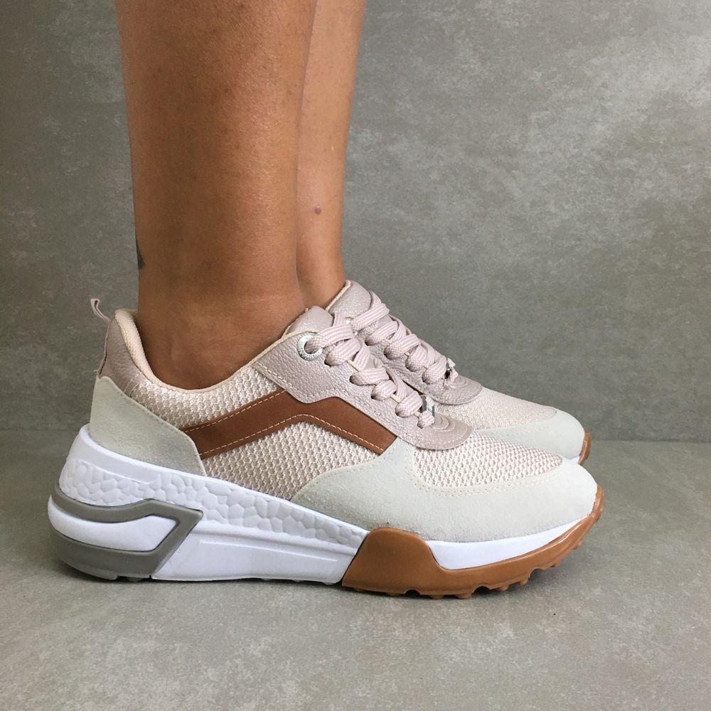 1355101-Tenis-Sneaker-Vizzano-Nylon-Rose-multi-rosa-camurca--1-