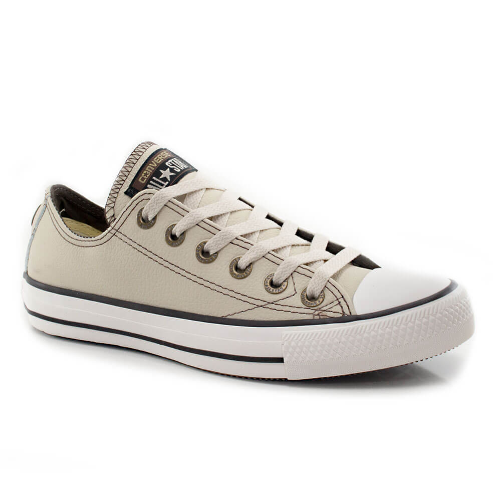 29dc7c1e2c5 Tênis Converse All Star CT AS European OX - Way Tênis - Way Tenis