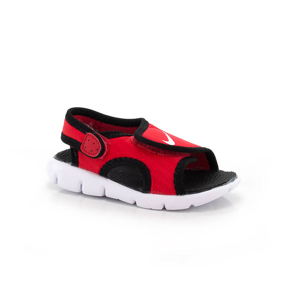 018040103_1_Papete-Nike-Sunray-Adjust-4-Infantil-Vermelho-Preto