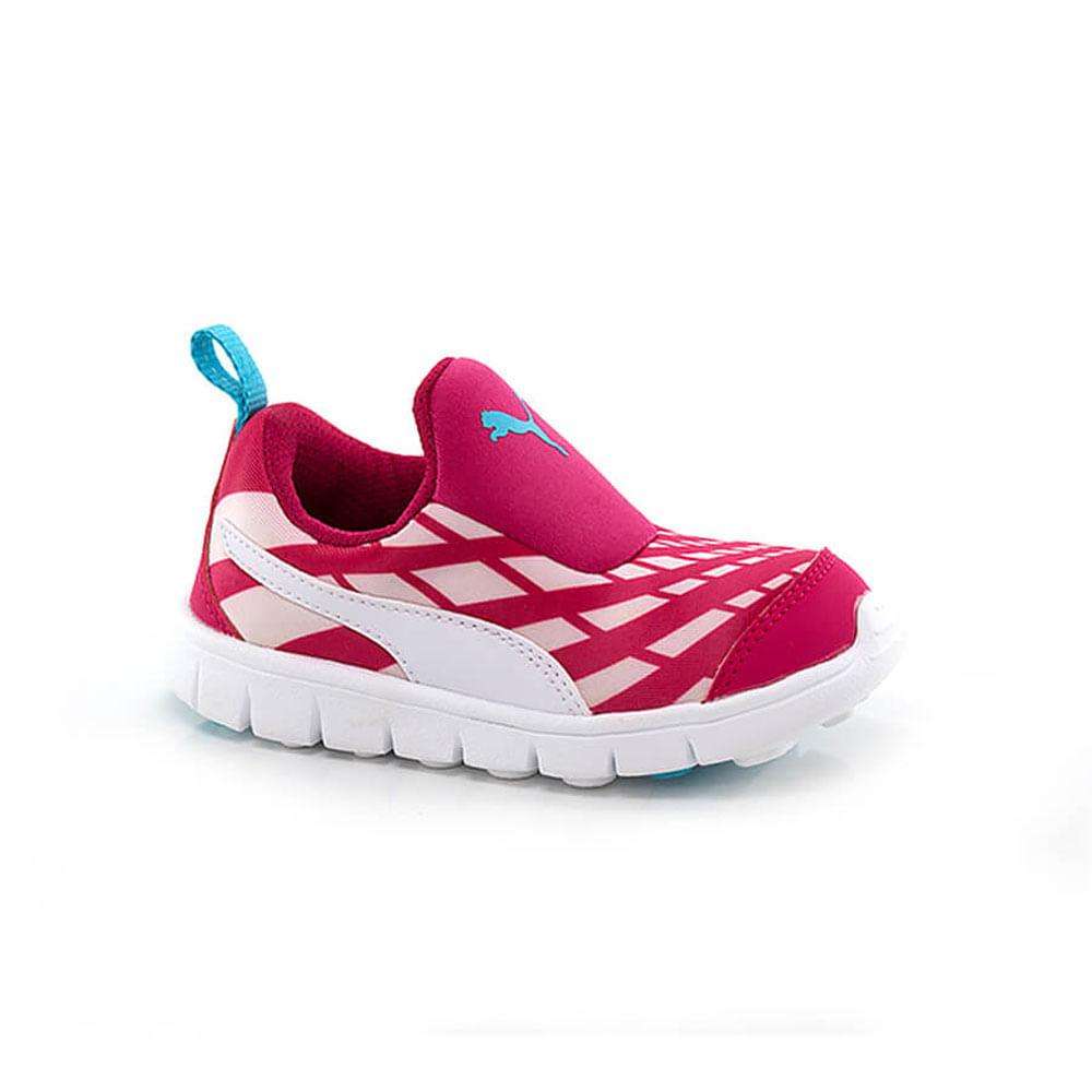 019060279-Tenis-Puma-Bao-Slip-On-Infantil-Rosa-Pink
