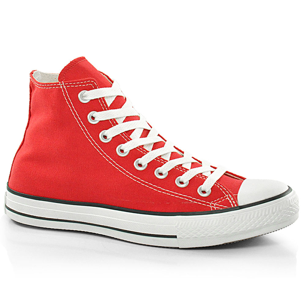 fa545dbbc Tênis Converse All Star CT AS Core HI - Way Tenis