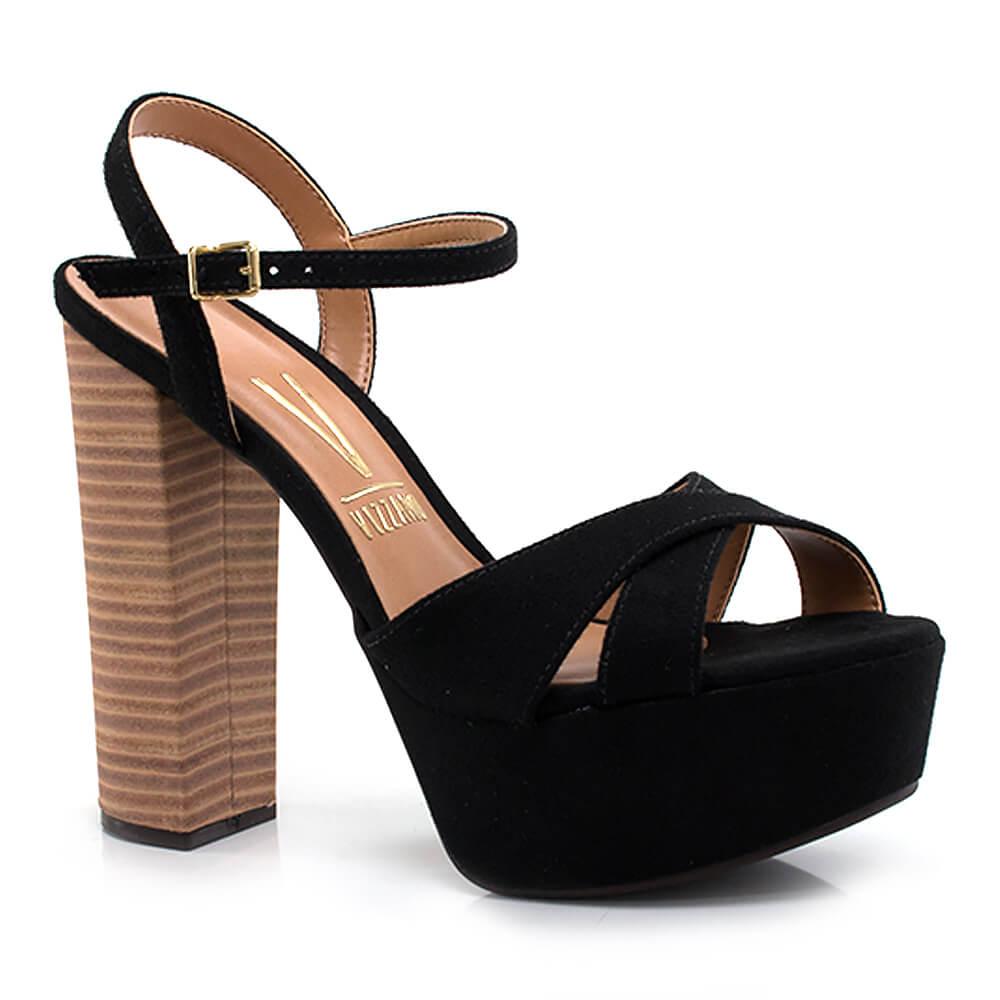 2fb1aa43b8 Vanda Calçados - Feminino - Sandálias Vizzano – Vanda Calçados
