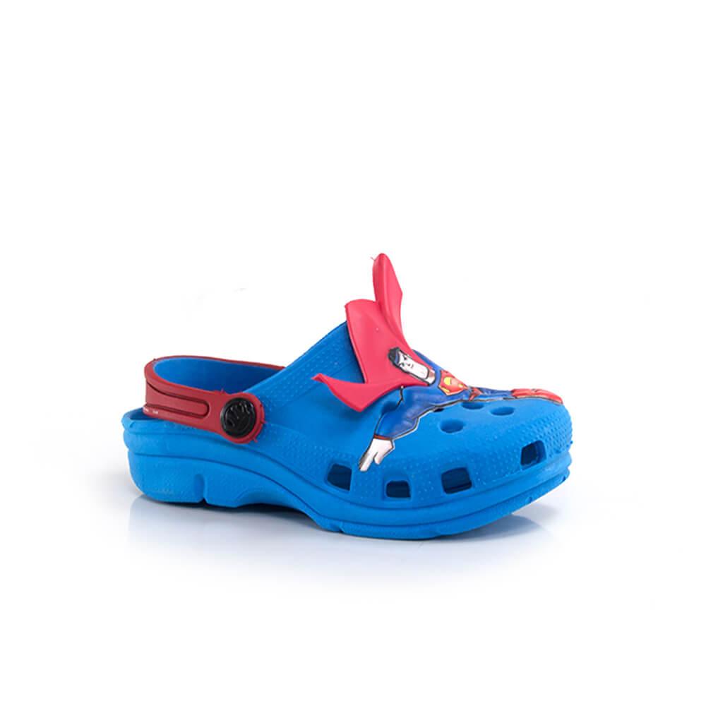 018120015-Babuche-Plugt-Super-Man-Homem-Azul