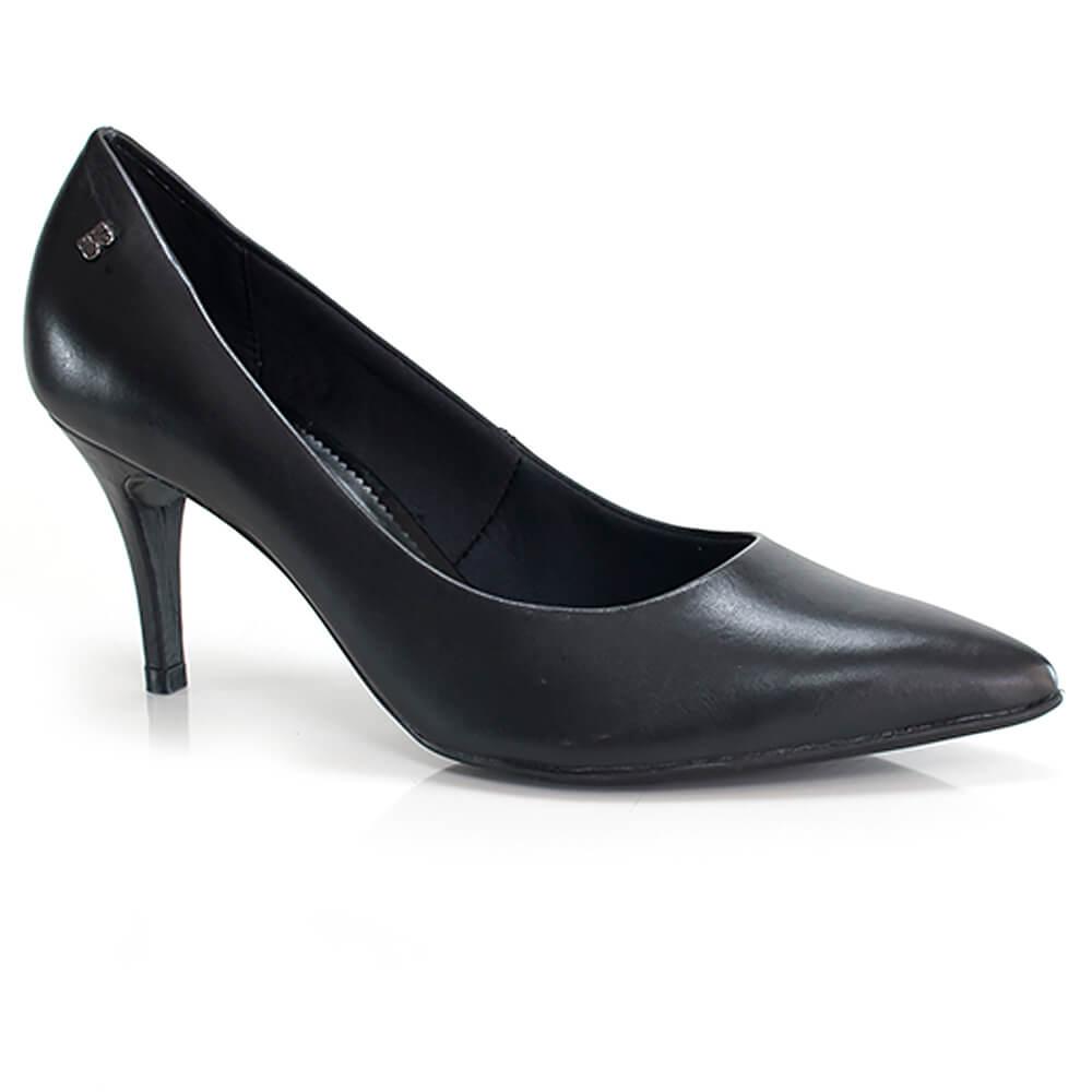 017220001-Sapato-Scarpin-Bottero-Bico-Fino-em-Couro-Preto-1
