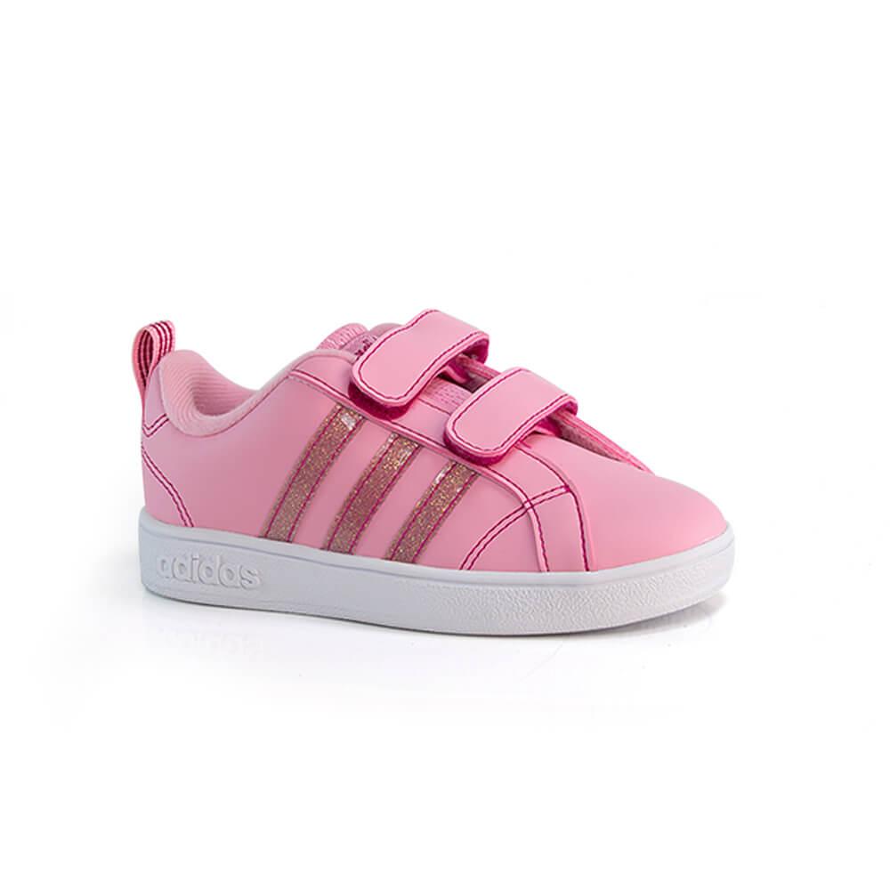 019060348-Tenis--Adidas-VS-Advantage--CMF-Infantil-Feminino-Pink-Rosa-Branco-1