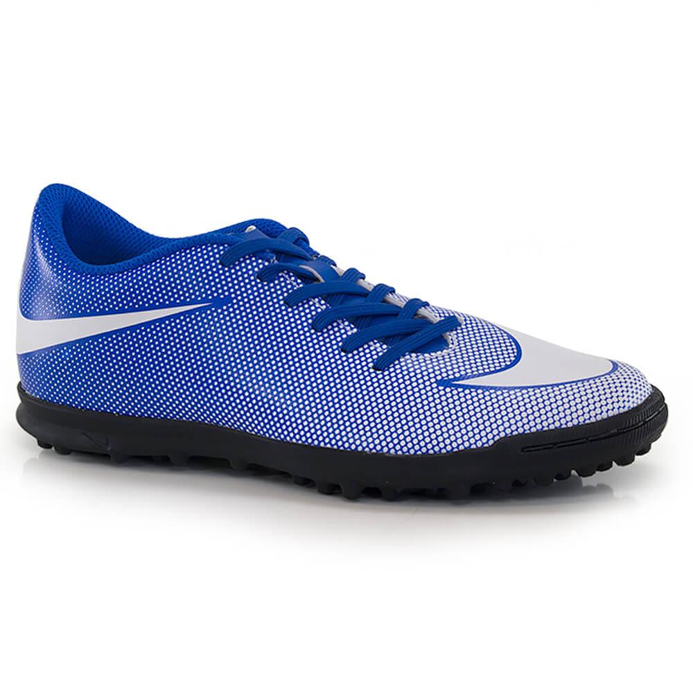 016130010-Chuteira-Bravata-II-Azul