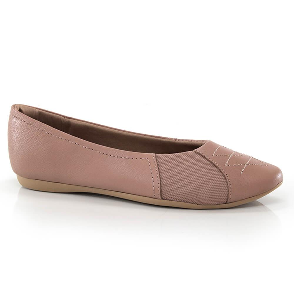 170ee181df Sapatilha Usaflex Care Joanetes - Vanda Calçados
