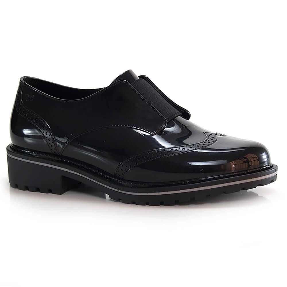 fd24cf7769 Sapato Oxford Zaxy Point - Vanda Calçados