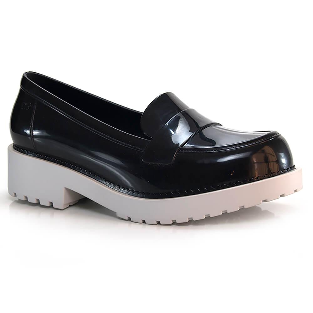 3a578919cb Mocassim Zaxy Date - Feminino - Vanda Calçados