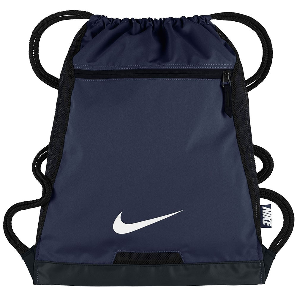 e1a6e29fc Way Tênis - Acessórios - Mochilas Nike / Broken Rules Azul – Way Tenis