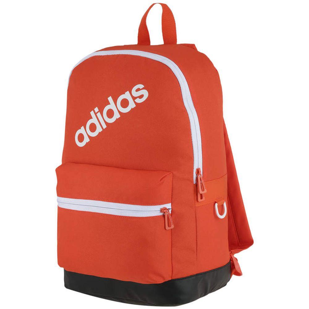 006250118-Mochila-Adidas-Neo-Daily-Laranja