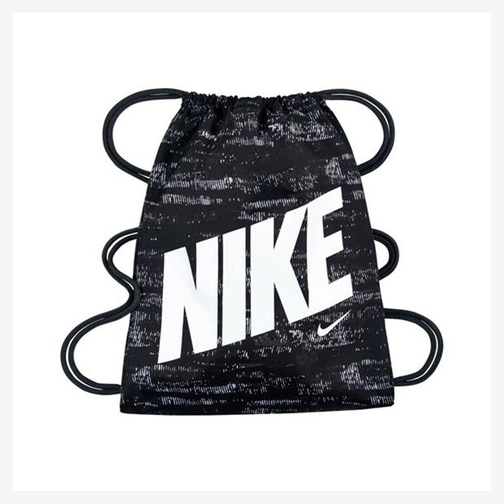 0062501500-Mochila-Sacola-Nike-Gymsack-Graphics-Preto-Branco