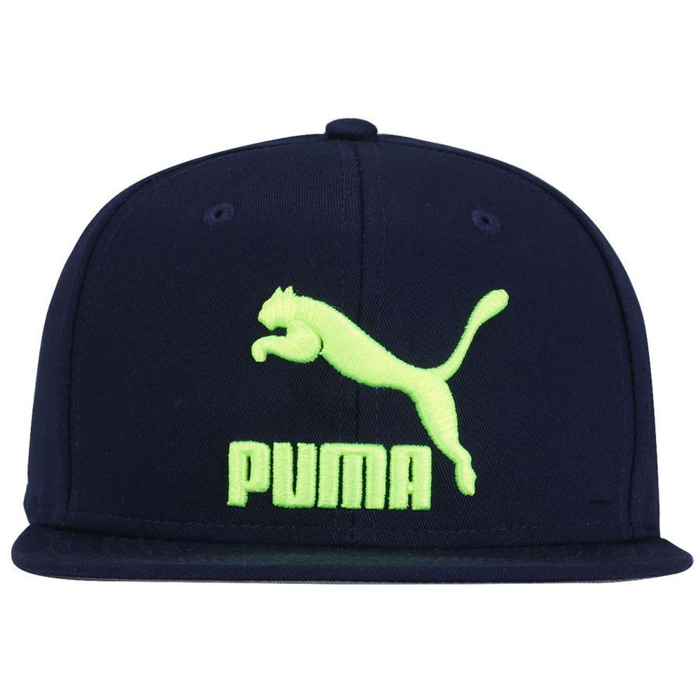 006210013-Bone-Puma-Ls-Colour-Block-Marinho-Verde