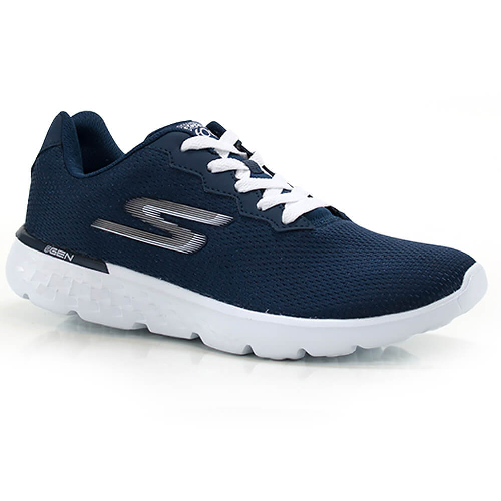 2b1974f7917 Tênis Skechers Go Run 400 - Way Tenis