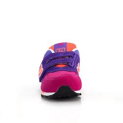 019060372-Tenis-New-Balance-KV574AFI-Infantil-Rosa-Roxo-2