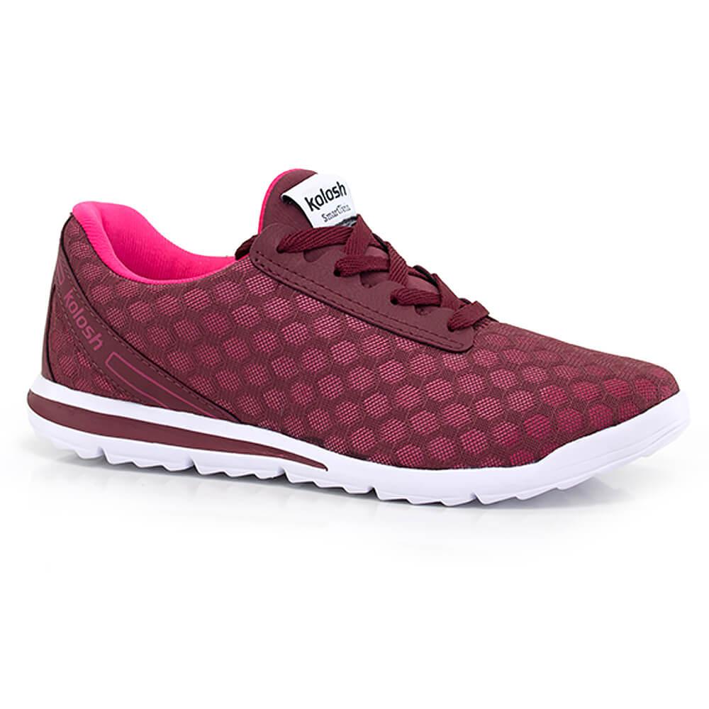 017050767-Tenis-Jogging-Feminino-Kolosh-Carbono-Cabernet