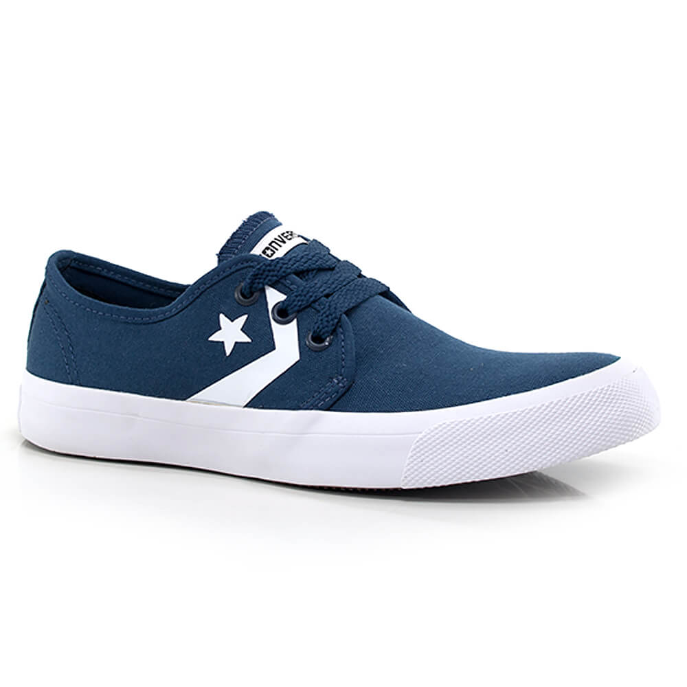 2623a6d664d1d1 Tênis Converse All Star Marquise - Way Tenis
