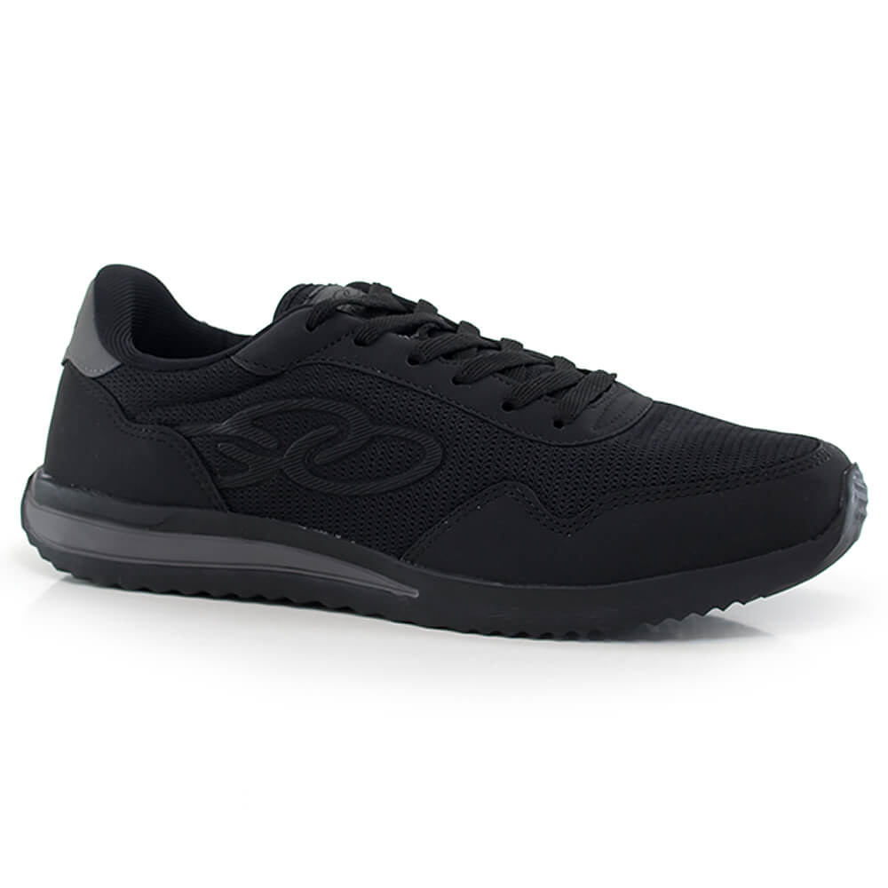 016020932-Tenis-Olympikus-Jogging-300-Preto