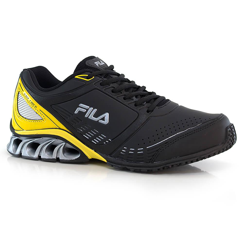 5f7f09cdce Tênis Fila Cage Fiber - Vanda Calçados