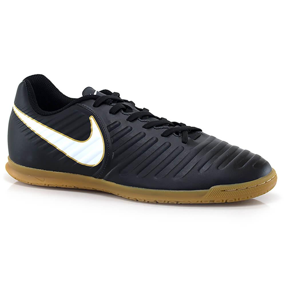 8836cdb350 Chuteira Nike Bravatax II IC - Futsal - Way Tenis