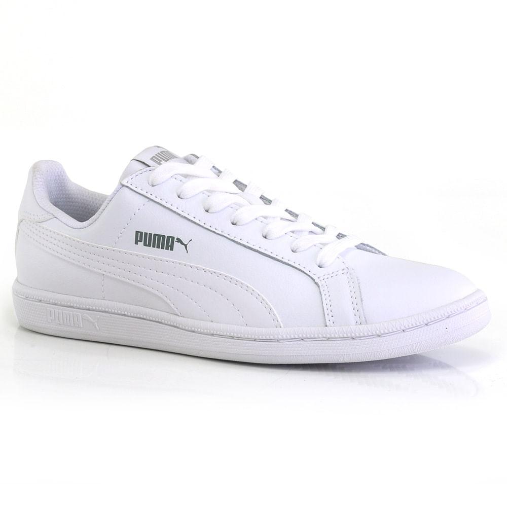 a65edc91d205a 016020951-Tenis-Puma-Smash-Unissex-Branco ...