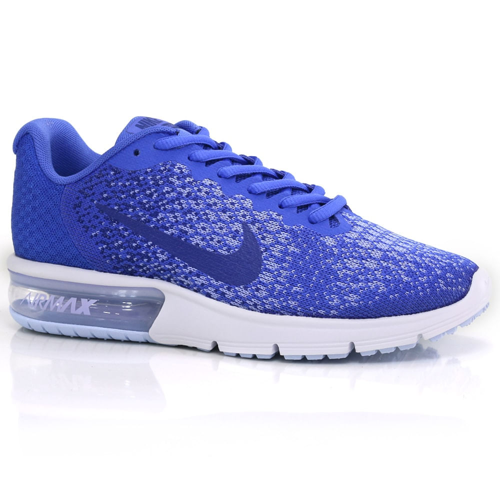 Tênis Nike Air Max Sequent 2 Way Tenis