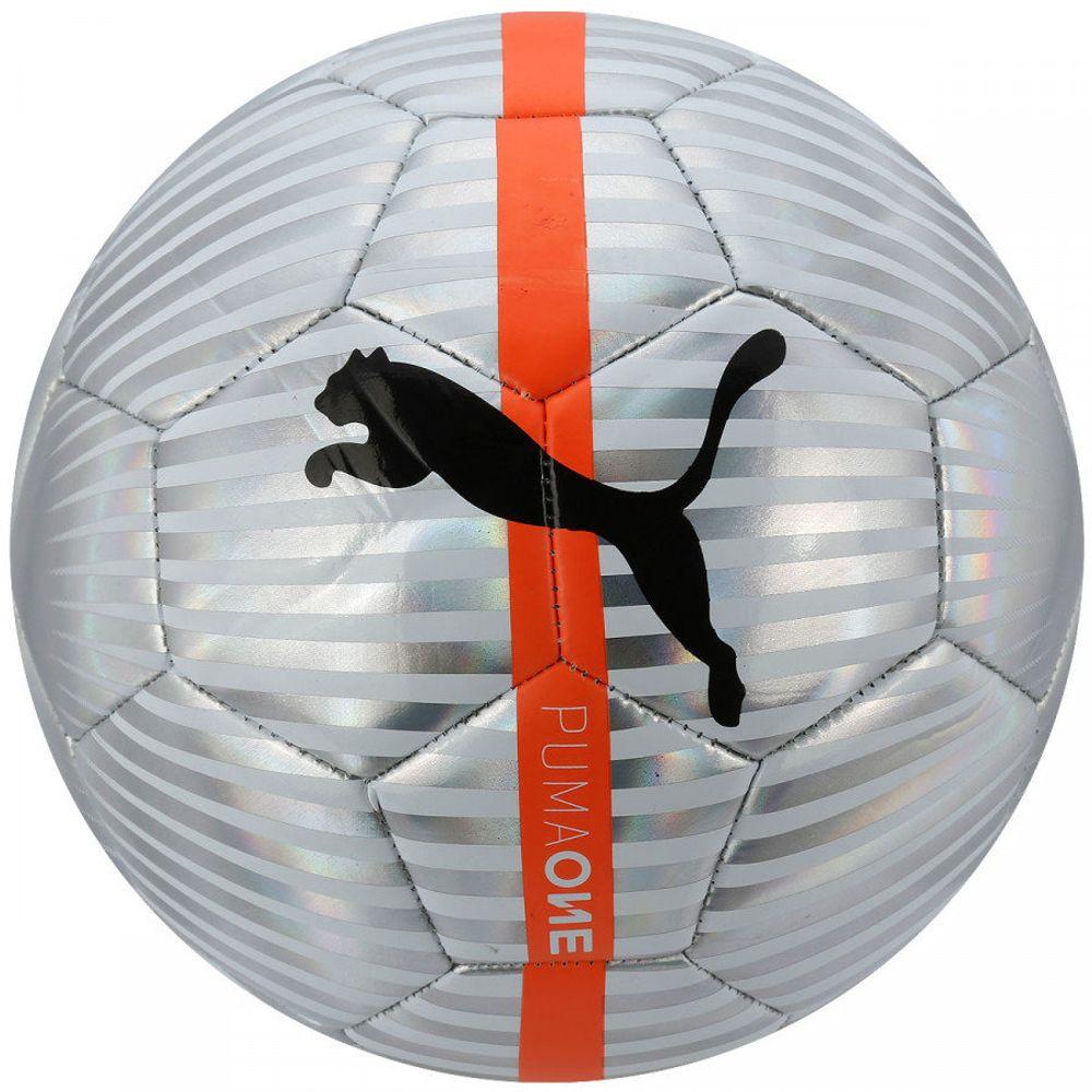 315010083-Bola-Puma-One---Chrome-Ball-Futebol-de--Campo-Prata-2-