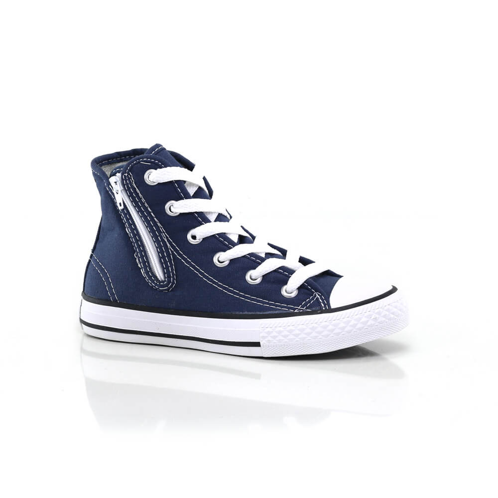 59f3fc9120d Tênis Converse All Star CT AS Core Zip - Infantil - Way Tênis - Way Tenis