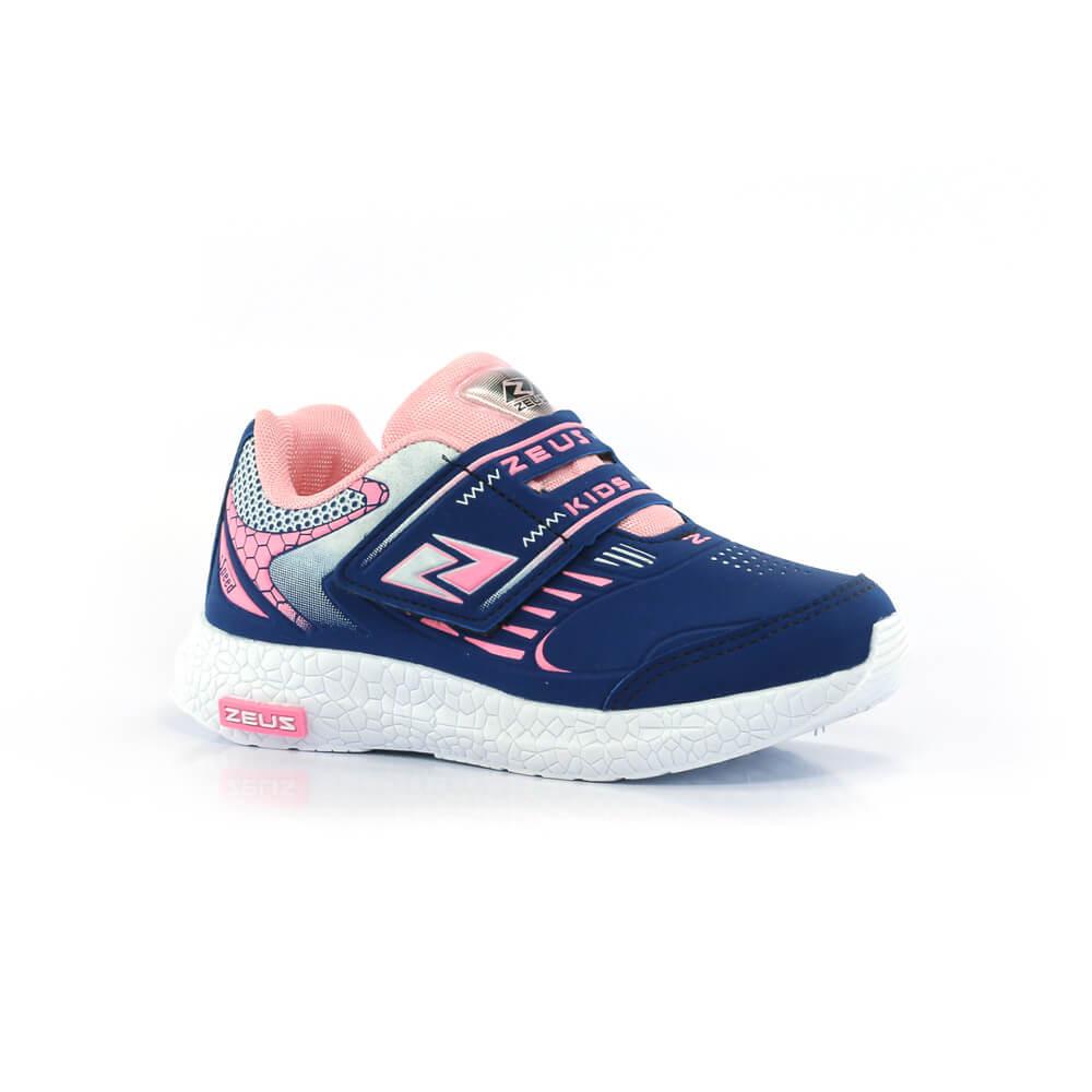 019060444-Tenis-Zeus-Infantil-Velcro-azul-marinho-rosa-1