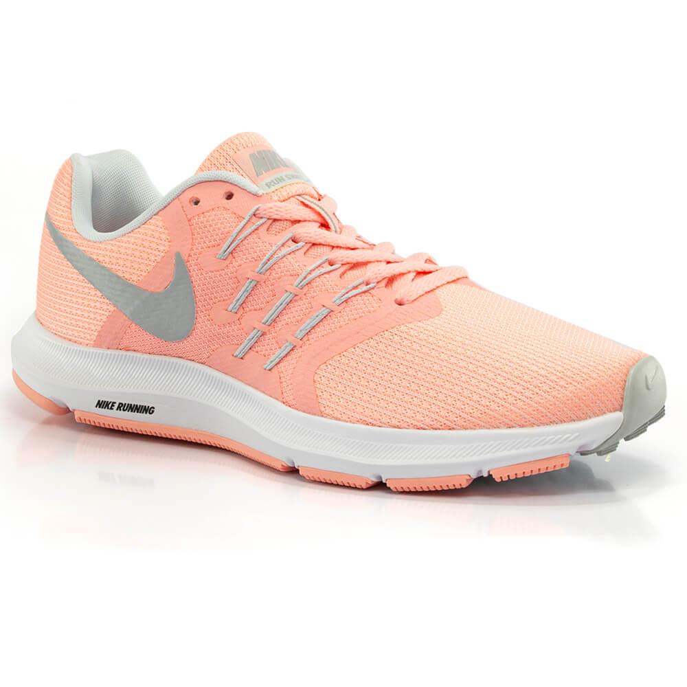 Tênis Nike Run Swift - Feminino - Way Tenis 9e0fc8bdb65da