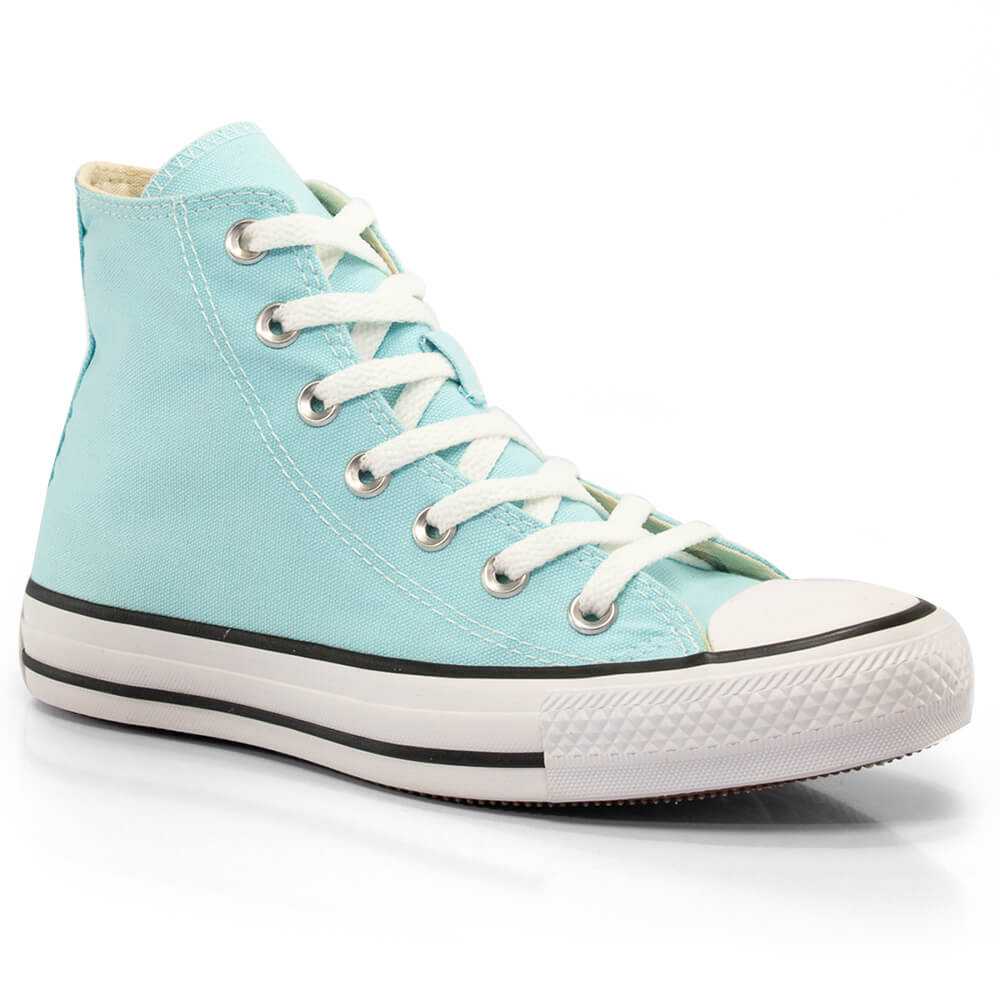 0f12c36246d Tênis Converse All Star Chuck Taylor - Amarelo - Way Tenis