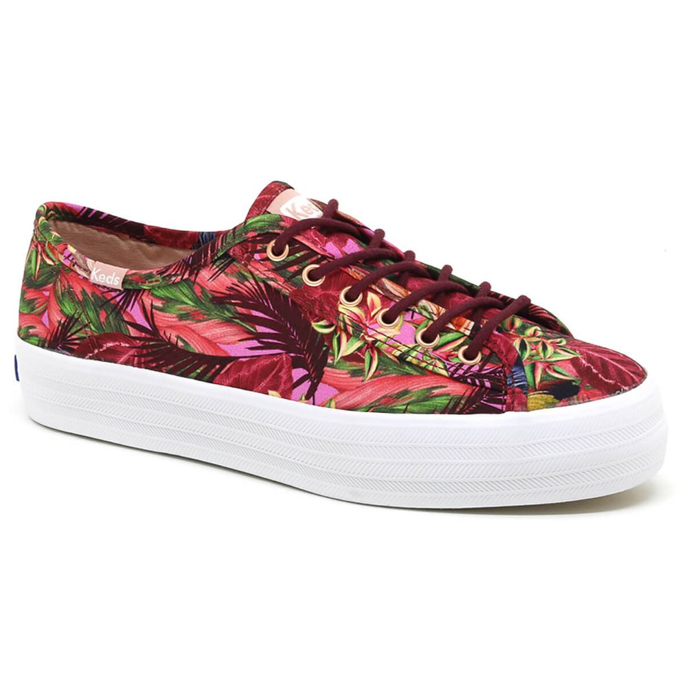 Tenis-Keds-Triple-Kick-Tropical-KD13121146-florido-MULTI-ROSE-1