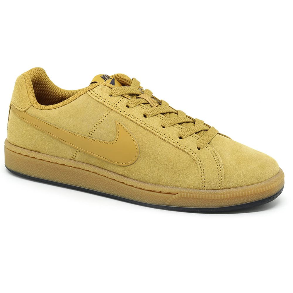 Tenis-Nike-Court-Royale-Suede-819802-700-WHEAT-caramelo-masculino-1