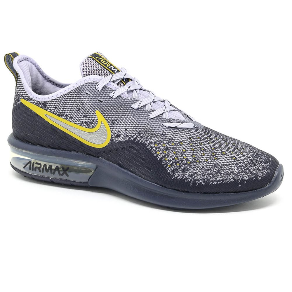 Tenis-Nike-Air-Max-Sequent-4-cinza-masculino-AO4485-003-GRIDIRON-1