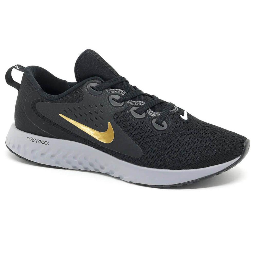 Tenis-Nike-Legend-React-Feminino-AA1626-004-PRETO-ouro-1