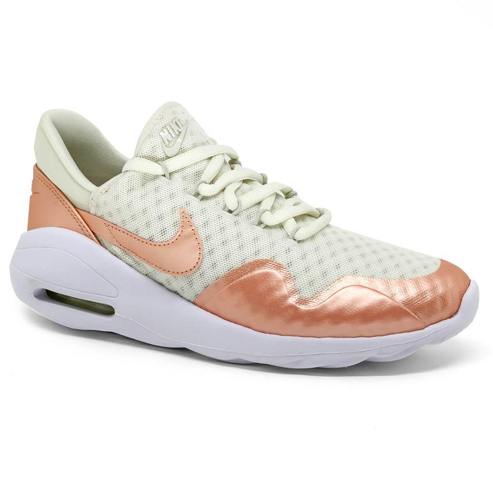 Tênis Nike Air Max Sasha Feminino - Way Tenis 73ef110673e