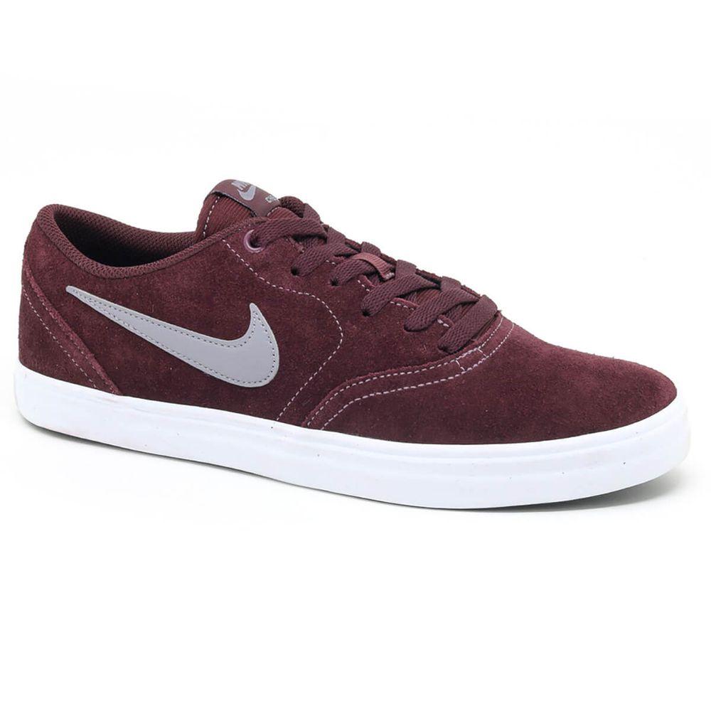 Tenis-Nike-SB-Check-Solar-masculino-843895-602-BURGUNDY-PRETO-vinho-1