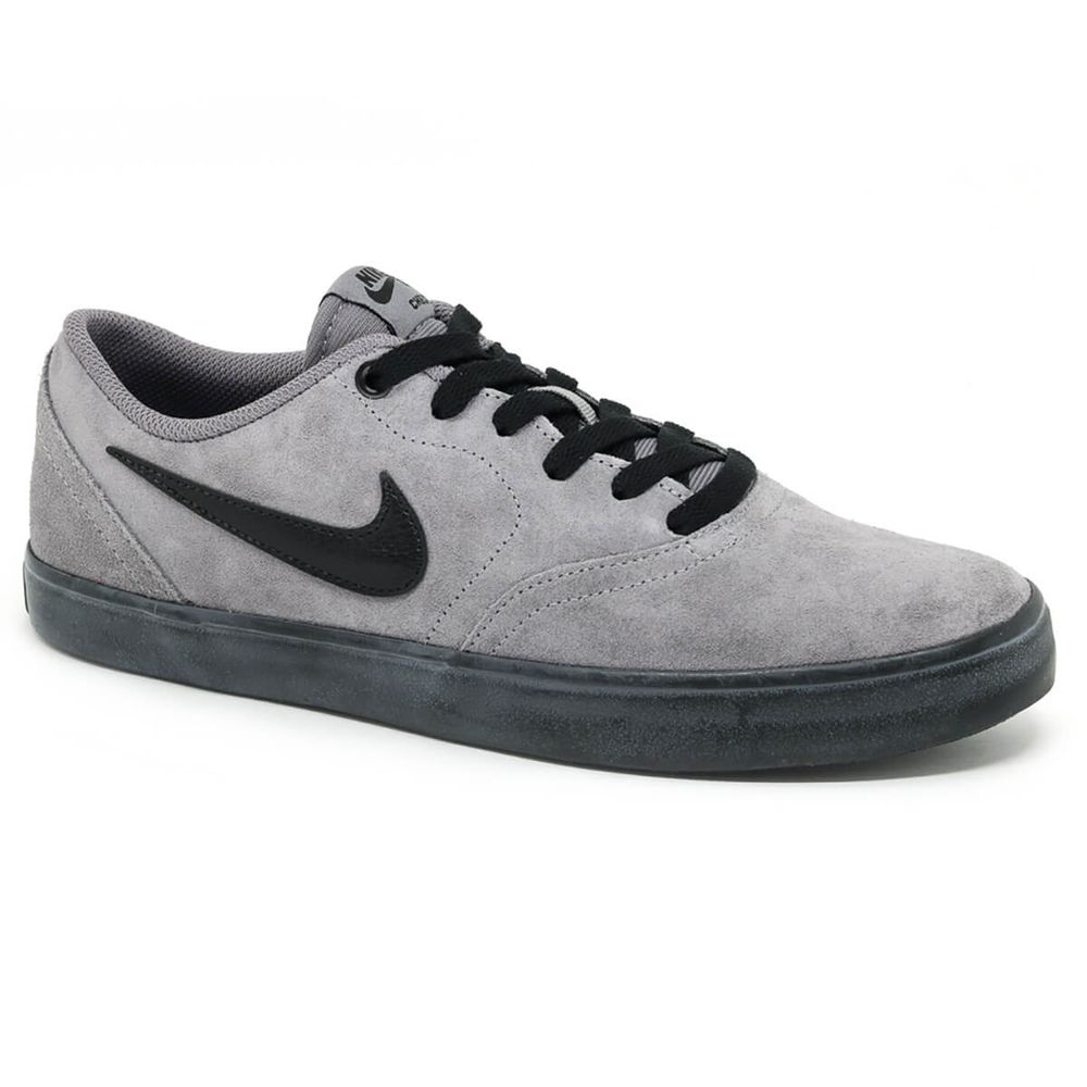 Tenis-Nike-SB-Check-Solar-843895-011-cinza-GUNSMOKE-PRETO-1