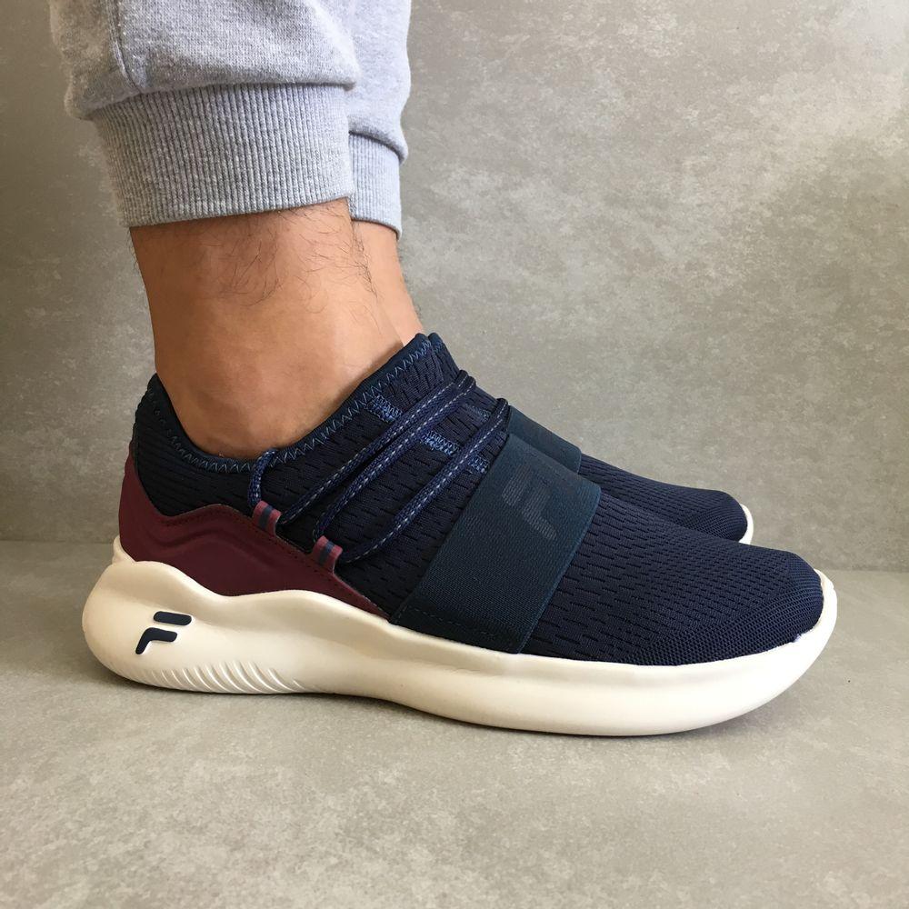 Tenis-Masculino-Fila-Trend-azul-marinho-vermelho--5-