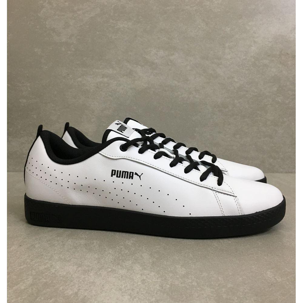 Tenis-Puma-Smash-V2-Perf-370430-branco-e-preto-unissex--1-