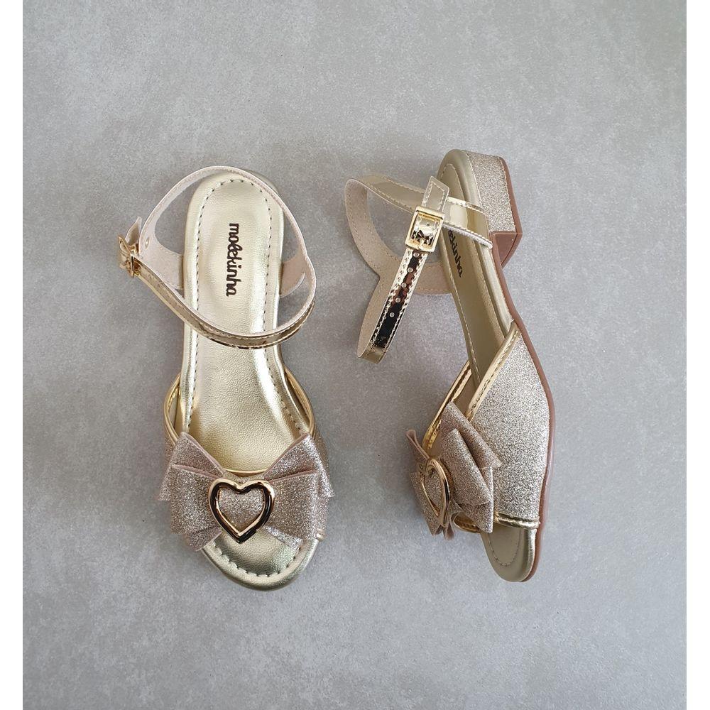 2318105-Sandalia-Molekinha-Metalizada-canaletado-dourado--1-