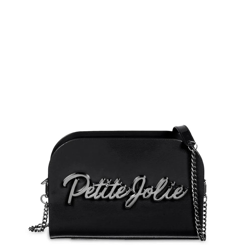 Bolsa-Petite-Jolie-Pretty-Bag-PJ4518-preto-grafite--1-