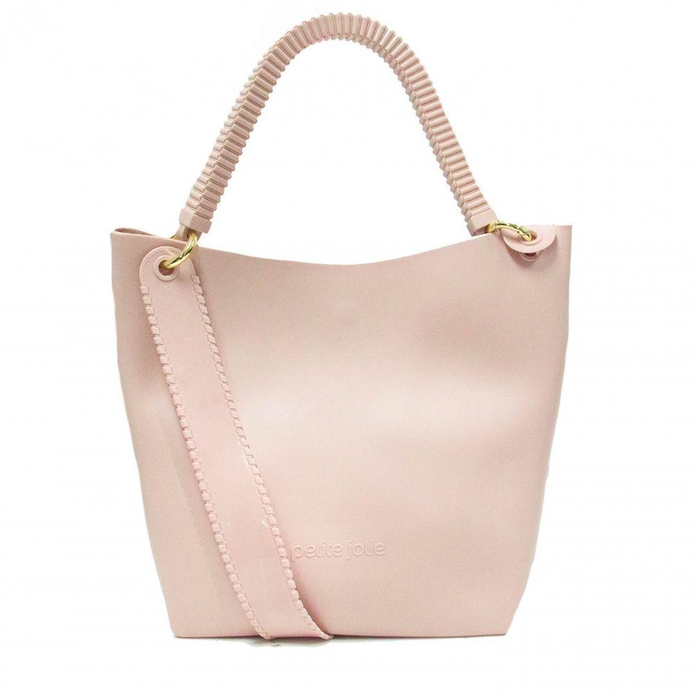 Bolsa-Petite-Jolie-City-Bag-PJ3292-nude-rosa-bege--2-