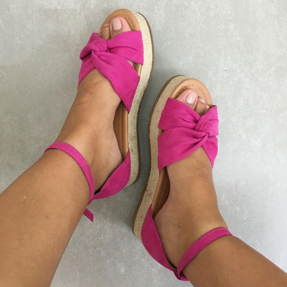 Sandalia-Feminina-Flatform-Sua-Cia-812612516-SUED-PINK-feminina--6-