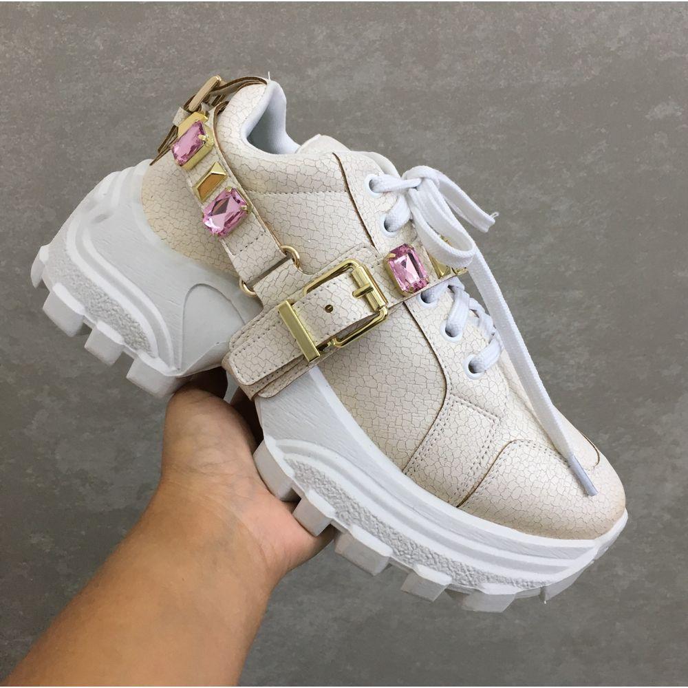 Tenis-Zatz-Chunky-Sneakers-Z343618941-dad-snekers-pedraria-bege-feminino--1