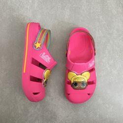 22185-babuche-crocs-grendene-kids-boneca-lol-rosa-colorida-menina--2-