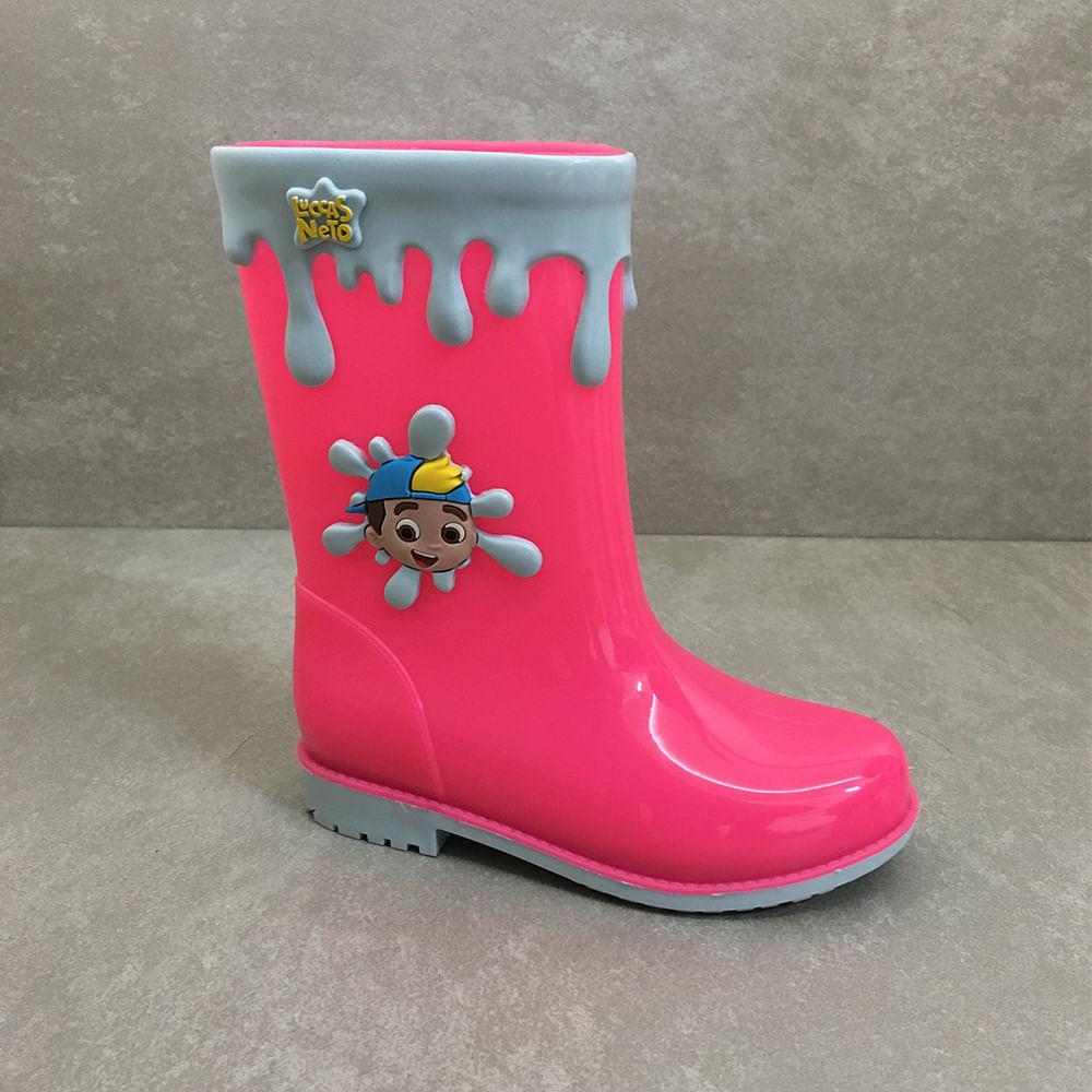 22291-galocha-infantil-luccas-neto-rosa-infantil-bota-colorida-menina--2-