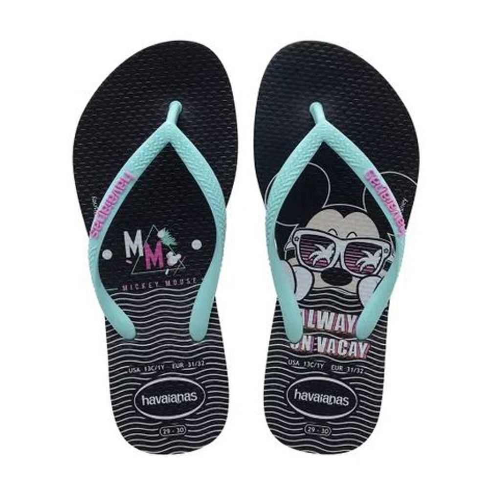 chinelo-havaianas-kids-disney-cool-v20-preto