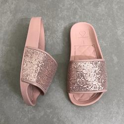 chinelo-molekinha-slide-glitter-rosa-ouro-rosado-infantil-2311105--2-