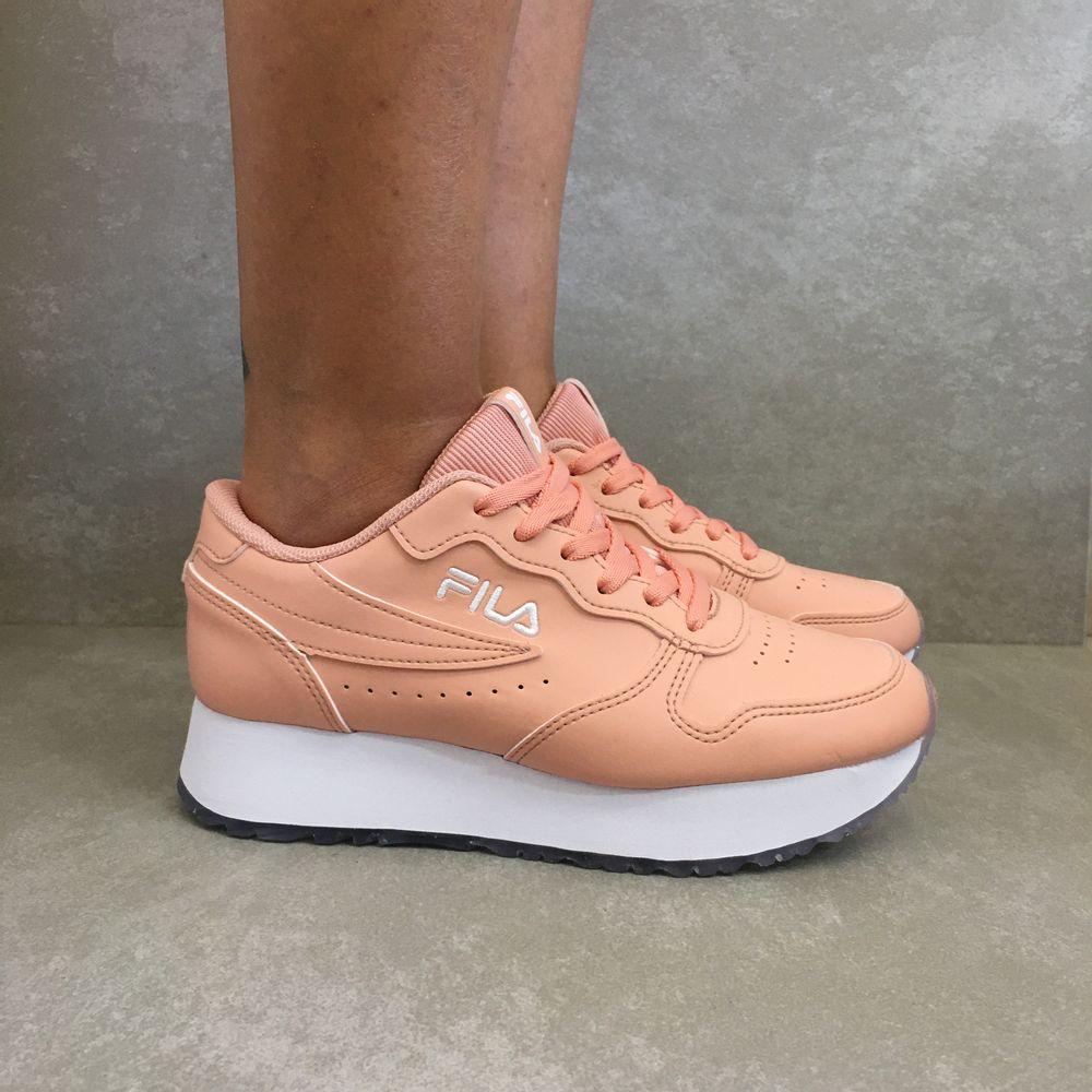 Tenis-Fila-Feminino-Euro-Jogger-Wedge-SL-W-Rosa-Coral-waytenis-vandacalcados1